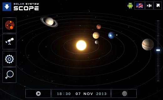 solar system scope pc - photo #5