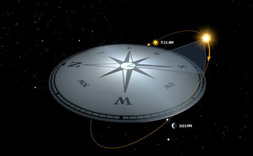 solar system scope online model - photo #14